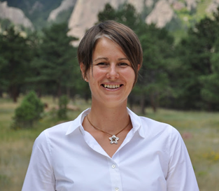 Jadwiga (Yaga) Richter, Climate Model Scientist